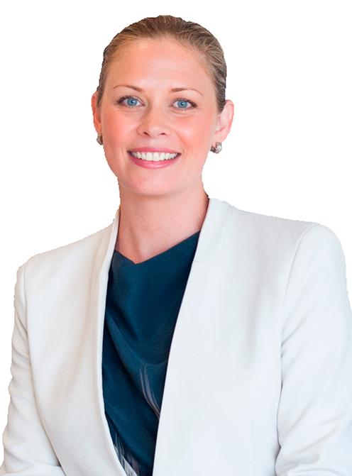 Renée Morgan